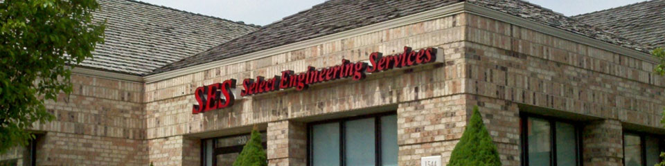 SES - Select Engineering Services